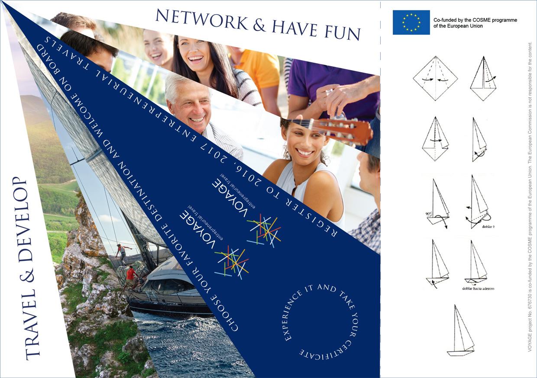 VOYAGE CHALLENGE brochure