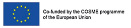 Seed investment was given by the COSME programme of the European Union